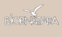 Bjorn and Tara Logo